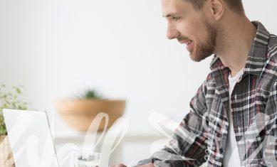 Aprende las reglas de uso de las mayúsculas en inglés